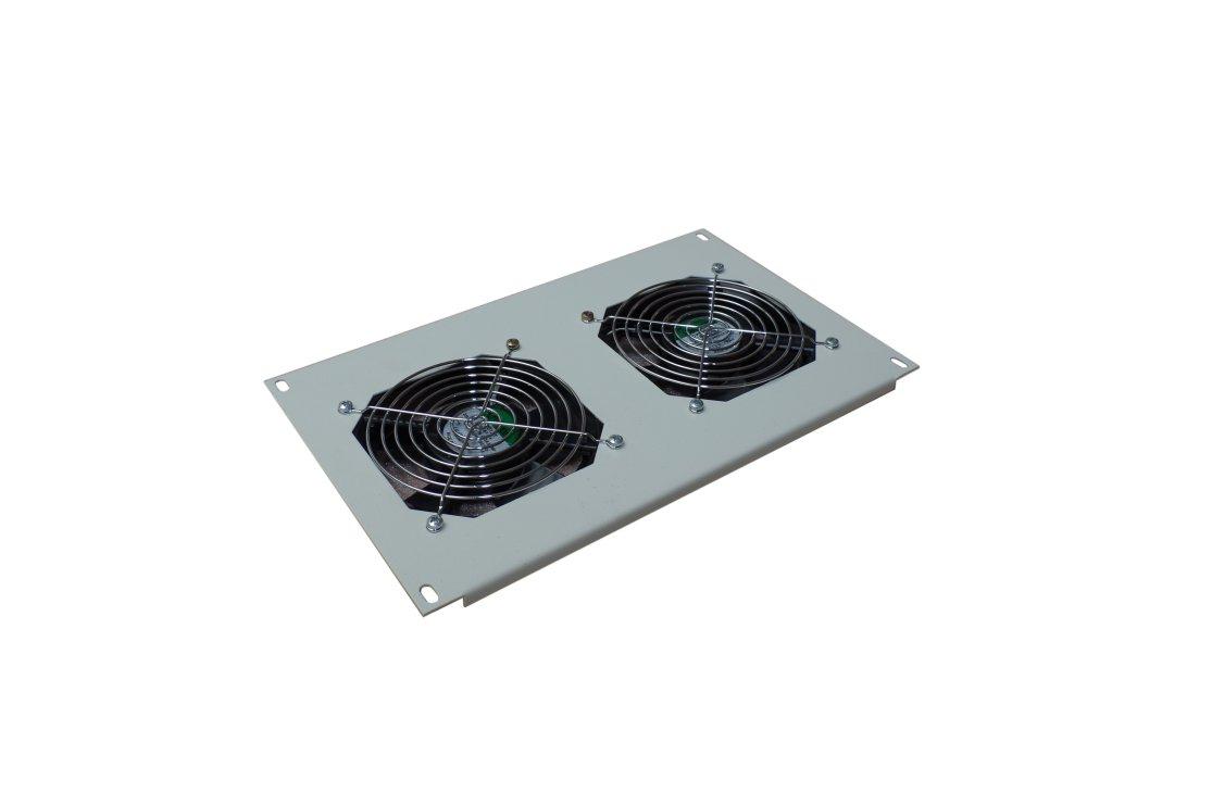 Hladilna enota XTS z dvema ventilatorjema